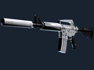M4A1-S | Поток информации