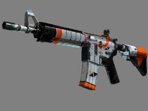 M4A4 | Азимов