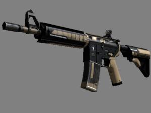 M4A4 | Пустынная атака