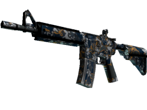M4A4 | Global Offensive