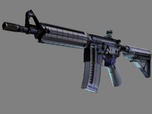 M4A4 | Рентген