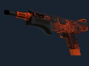 MAG-7 | Разрушение ядра