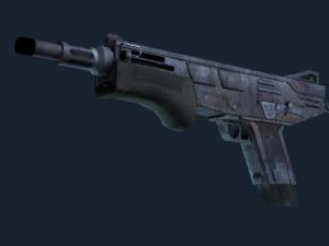 MAG-7 | Пыльник