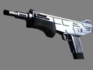 MAG-7 | Серебро