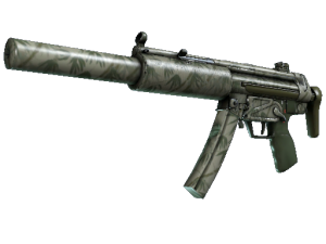 MP5-SD | Бамбуковый сад