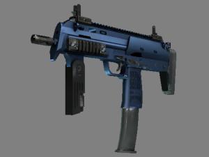 MP7 | Анодированная синева