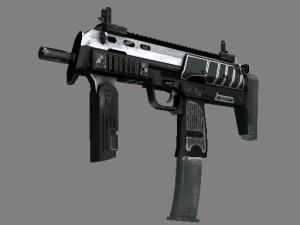 MP7 | Броня