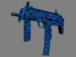 MP7 | Астерион