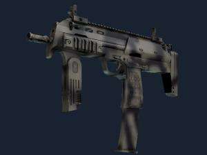 MP7 | Сажа