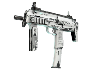 MP7 | Снежная мгла