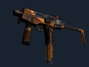 MP9   Скромная угроза