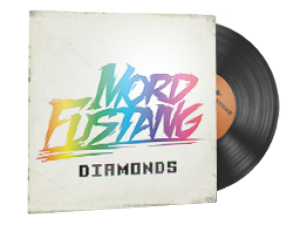 Набор музыки | Mord Fustang, Diamonds