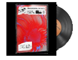 Набор музыки | Scarlxrd — King, Scar