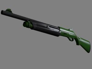 Nova | Зеленое яблоко