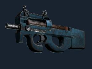 P90 | Пришелец