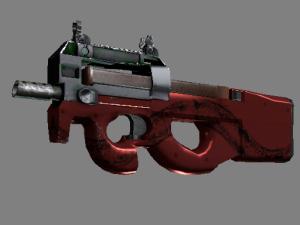 P90 | Хладнокровный