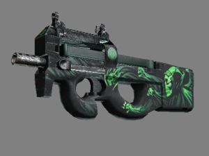 P90   Grim