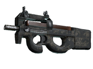 P90   Ожоги