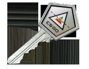 Ключ от кейса «Призма»