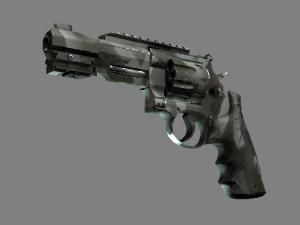 R8 Revolver | Костяная маска