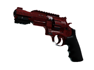 Револьвер R8 | Кровавая паутина