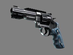 Револьвер R8 | Grip