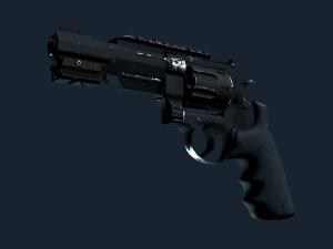 Револьвер R8 | Ночь