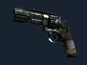 Револьвер R8   Survivalist