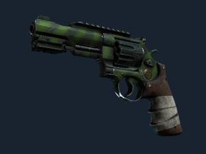 Револьвер R8 | Survivalist
