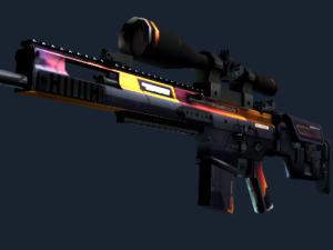 SCAR-20 | Принудитель