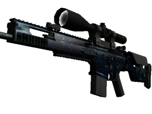 SCAR-20 | Грот