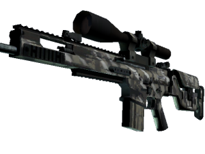 SCAR-20 | Надрыв
