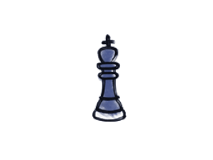 Sealed Graffiti | Chess King (SWAT Blue)