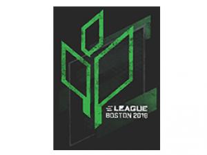 Запечатанный граффити | Sprout Esports | Бостон 2018
