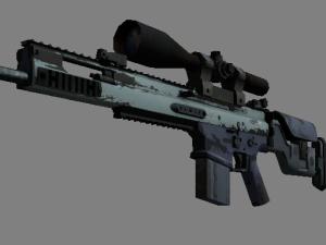 Сувенирный SCAR-20 | Гроза