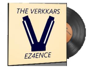 StatTrak™ Набор музыки | The Verkkars, EZ4ENCE