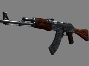 StatTrak™ AK-47 | Картель