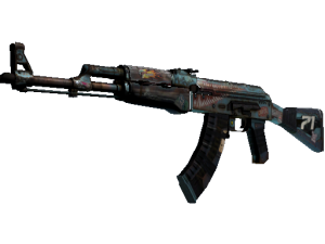 StatTrak™ AK-47   Колымага