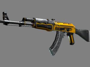 StatTrak™ AK-47 | Топливный инжектор