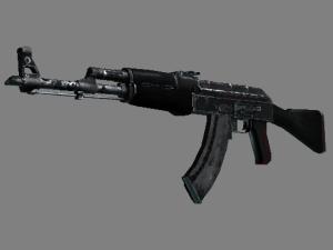 StatTrak™ AK-47 | Красная линия