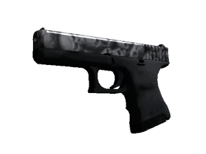 StatTrak™ Glock-18 | Захоронение