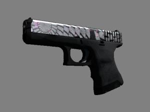 StatTrak™ Glock-18   Жернов