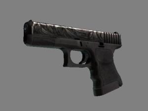 StatTrak™ Glock-18 | Призраки