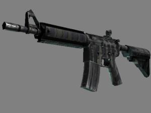 StatTrak™ M4A4   Тусклые полосы