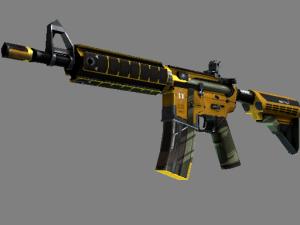 StatTrak™ M4A4 | Облом
