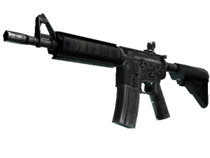 StatTrak™ M4A4 | Тусклые полосы