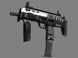 StatTrak™ MP7 | Броня