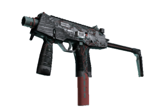StatTrak™ MP9 | Capillary