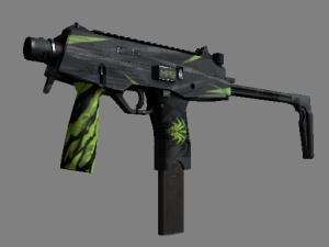 StatTrak™ MP9 | Смертельный яд