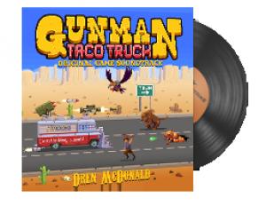 StatTrak™ Набор музыки | Dren, Gunman Taco Truck